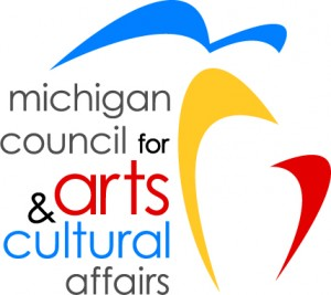 Mich Council for the Arts Logo 2015