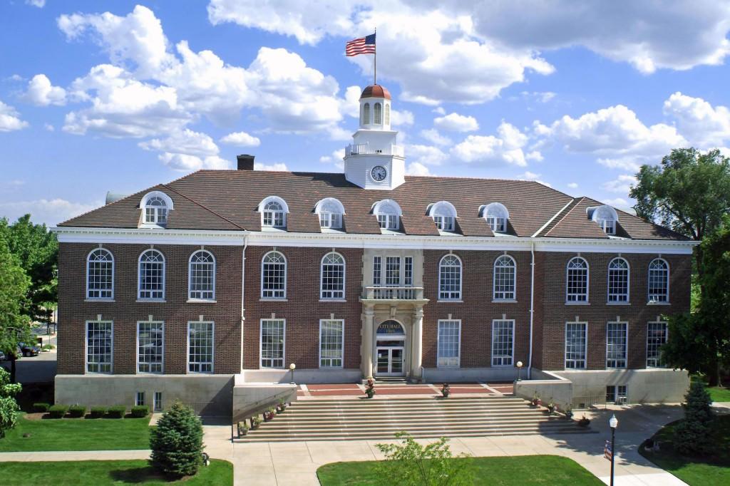 Dearborn City Hall